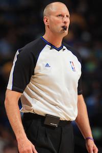 f27d989467b Philadelphia Basketball Referee - 2018-19 NBA Referee Roster