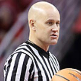 Philadelphia Basketball Referee College Men Postseaon